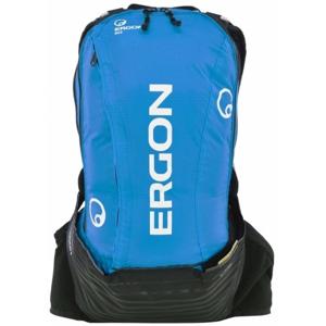 Ergon RED BX2-RED modrá S - Cyklistický batoh