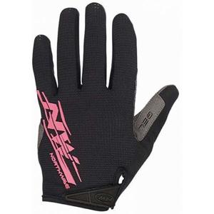 Northwave AIR FULL GLOVES černá XS - Cyklistické rukavice