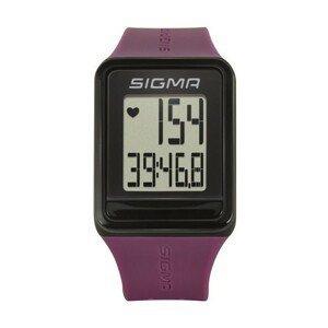 Sigma iD.GO fialová NS - Sporttester