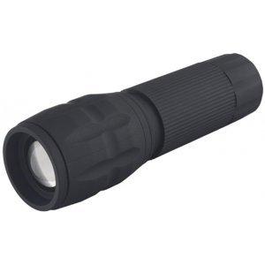 Profilite COAL černá  - Ruční svítilna
