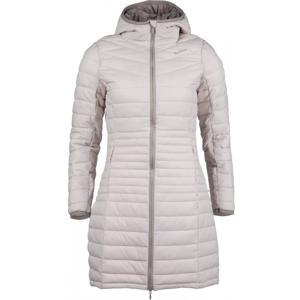 Carra SEVILLA béžová M - Dámský zimní kabát