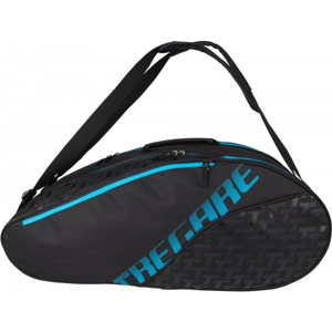 Tregare BAG 6 černá UNI - Tenisová taška
