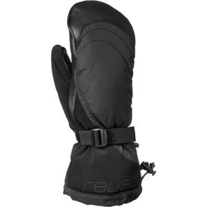 Reusch YETA MITTEN černá 7,5 - Dámské lyžařské rukavice
