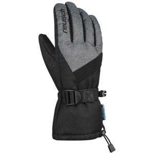 Reusch OUTSET R-TEX XT šedá 11 - Pánské lyžařské rukavice