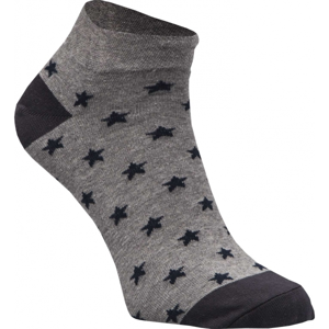 Boma PETTY 007 tmavě šedá 39 - 42 - Ponožky