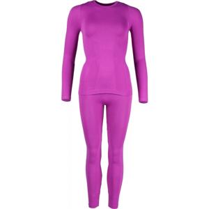 X-Action 257-7A růžová XS/S - Dámské funkční prádlo