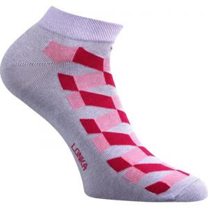 Boma PETTY 003 růžová 39 - 42 - Ponožky