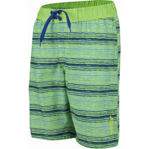 Aress ABOT světle zelená 116-122 - Chlapecké šortky
