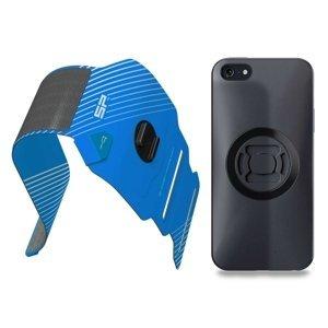 SP Connect SP FITNESS BUNDLE SAMSUNG S8 černá NS - Fitness držák telefonu