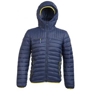 Rock Experience NEW MANASLU M modrá XXL - Pánská zimní bunda