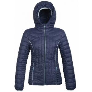 Rock Experience NEW MANASLU W modrá M - Dámská zimní bunda