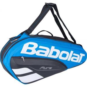 Babolat PURE LINE RH X6 modrá NS - Tenisová taška