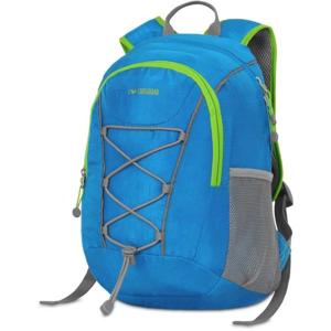 Crossroad DINO 12 modrá  - Dětský batoh