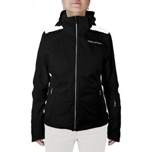 Diel BRENDA černá 40 - Dámská sjezdová bunda