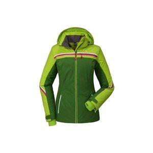 Schöffel AXAMS 1 zelená 40 - Dámská bunda