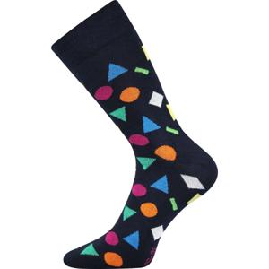 Boma PATTE 009 černá 43-46 - Ponožky