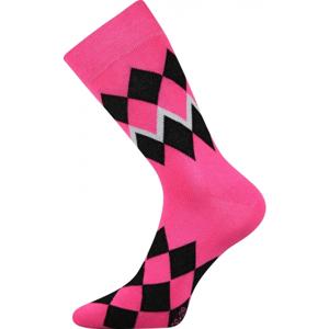 Boma PATTE 008 růžová 35 - 38 - Ponožky