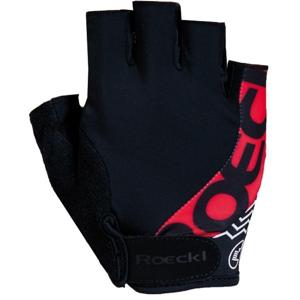 Roeckl BELLAVISTA černá 11 - Cyklistické rukavice