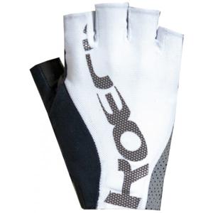 Roeckl IZU bílá 10 - Cyklistické rukavice