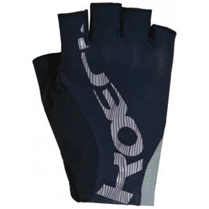 Roeckl IZU černá 8 - Cyklistické rukavice