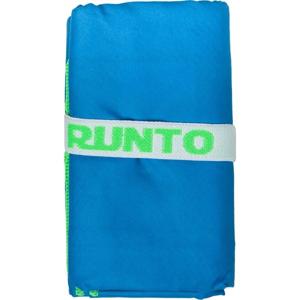 Runto TOWEL 80X130 RUČNÍK modrá NS - Sportovní ručník