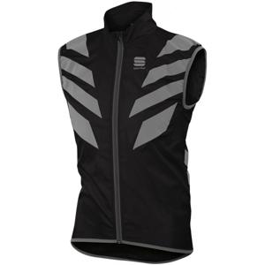 Sportful REFLEX VEST černá S - Unisex vesta