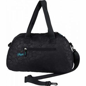 Aress VIOLA černá NS - Dámská taška přes rameno