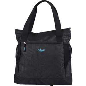 Aress LILY černá NS - Dámská taška přes rameno