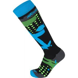 Nordica FREESKI MULTI-PURPOSE  M - Juniorské lyžařské ponožky
