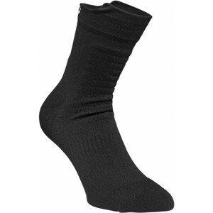 POC ESSENTIAL MTB STRONG černá 39-41 - MTB ponožky