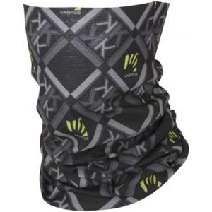 Karpos NECK WARMER LIGHT černá NS - Multifunkční šátek
