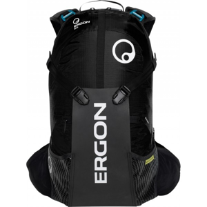 Ergon BX3 černá S - Cyklistický batoh