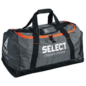 Select VERONA TEAM BAG šedá L - Sportovní taška