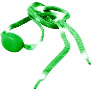 Profilite PL-TWIST-RED zelená NS - Svítící tkaničky