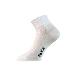 Voxx SETRA bílá 29-31 - Unisex sportovní ponožky