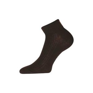 Voxx SETRA černá 32-34 - Unisex sportovní ponožky
