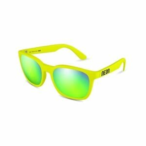 Neon THOR žlutá NS - Sluneční brýle