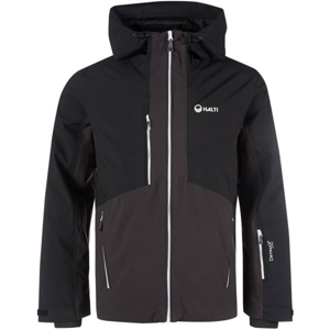 Halti HARRY černá XL - Pánská zimní bunda