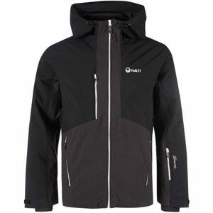 Halti HARRY černá XXL - Pánská zimní bunda
