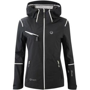 Halti THEIA černá 46 - Dámská zimní bunda