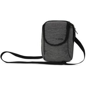 Crossroad RALF šedá  - Cestovní taška na doklady
