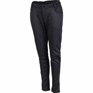 Willard RTYNA černá 42 - Dámské softshellové kalhoty