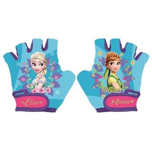Disney CYKL.RUKAVICE modrá 4-6 - Dětské cyklo rukavice