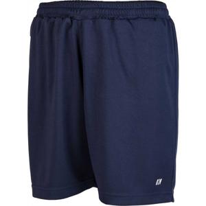 Kensis DAG tmavě modrá 128-134 - Chlapecké šortky