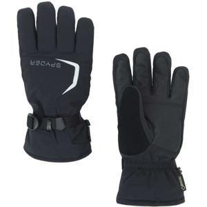 Spyder PROPULSION GTX černá XL - Pánské rukavice