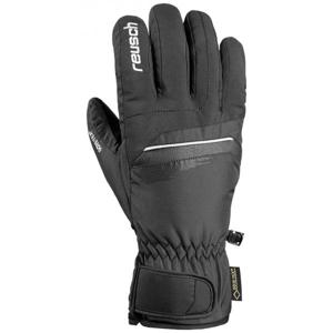 Reusch FRANK GTX černá 11 - Lyžařské rukavice