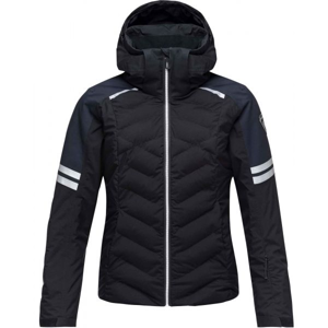 Rossignol COURBE W černá XS - Dámská lyžařská bunda