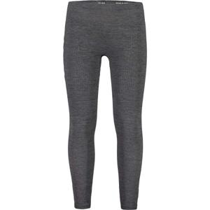 Maloja BENEDICTM.PANTS NOS tmavě šedá XS-M - Pánské spodní kalhoty