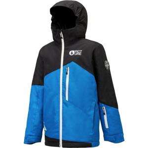 Picture MILO černá 6 - Dětská lyžařská bunda
