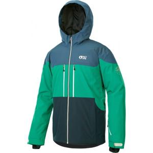 Picture OBJECT zelená XXL - Pánská bunda